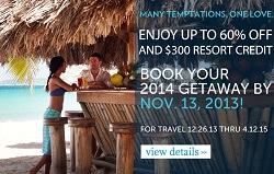 Couples Resorts Sale